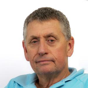 Ian Farquhar